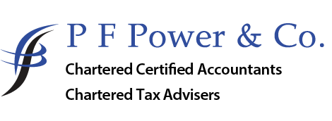 PF Power and Co logo